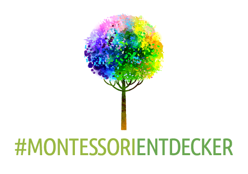 #Montessorientdecker, click for home.